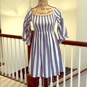 Lucky Brand nice summer dress
